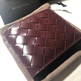 Bottega Veneta - ボッテガヴェネタ 財布 店舗限定品 二つ折り財布
