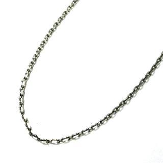 スタージュエリー(STAR JEWELRY)のスタージュエリー ネックレス美品  ブルー(ネックレス)