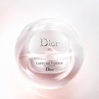 クリスチャンディオール(Christian Dior)の新品 カプチュール トータル セル ENGY アイ クリーム おまけ付(アイケア/アイクリーム)