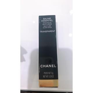 シャネル(CHANEL)の新品未使用 CHANEL シャネル ボーム エサンシエル  トランスパラン(コントロールカラー)