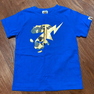 アベイシングエイプ(A BATHING APE)の《新品★正規品》アベイシングエイプ Tシャツ(Tシャツ/カットソー)
