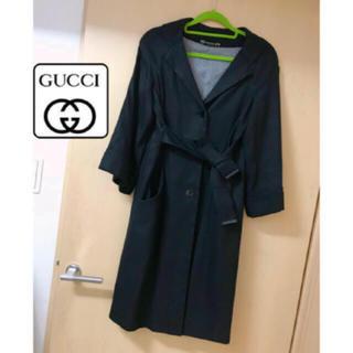 グッチ(Gucci)の早い者勝ち♡GUCCI  オシャレな春秋コート♡ ヴィトン、プラダも出品中(トレンチコート)
