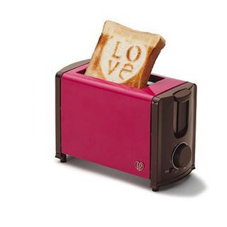 フランフラン(Francfranc)のFrancfranc POP UP トースター(調理機器)