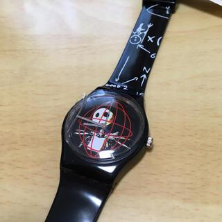 ディズニー(Disney)のハロウィン 腕時計 スウォッチ Swatch 新品未使用 ディズニー(腕時計(アナログ))