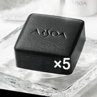 アルソア(ARSOA)のアルソア□クィーンシルバー(洗顔料)