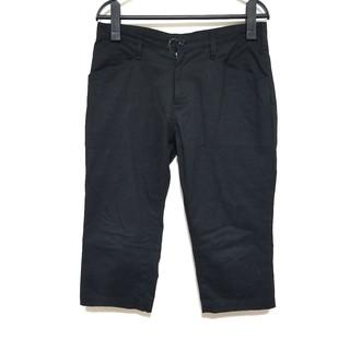 ワイズ(Y's)のワイズ パンツ サイズ1 S レディース - 黒(その他)
