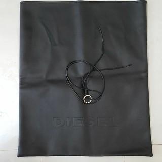 ディーゼル(DIESEL)のDIESELショップ袋(ショップ袋)