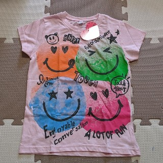 ニシマツヤ(西松屋)の【西松屋】半袖Tシャツ【130センチ】(Tシャツ/カットソー)