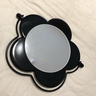 マリークワント(MARY QUANT)の【マリクワ】新品未使用✨タオルセット&美品✨スタンドミラー 鏡 大(スタンドミラー)