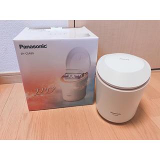 Panasonic - Panasonic  スチーマー ナノケア EH-CSA99-P