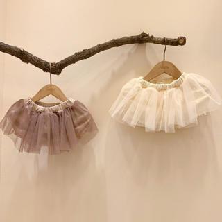 petit main - 大セール開催中!韓国子供服 /  チュールスカートパンツ