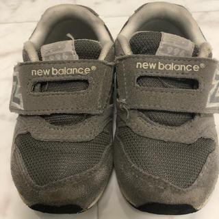 New Balance - ニューバランス13.5センチ