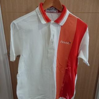 パラディーゾ(Paradiso)のレディースパラディーゾゴルフポロシャツ(ポロシャツ)