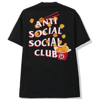 シュプリーム(Supreme)の期間限定セール最新Anti Social Social Club Tee(Tシャツ/カットソー(半袖/袖なし))