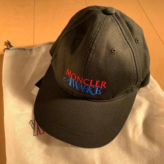 MONCLER - MONCLER AWAKE CAP モンクレール genius 1952