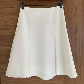 ef-de - ef-de   綺麗に見える フレア スカート