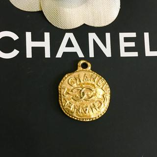 CHANEL - 正規品 シャネル ペンダント ゴールド ココマーク リバーシブル ネックレス 2