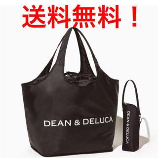 ディーンアンドデルーカ(DEAN & DELUCA)のグロー 8月号 付録のみ(ファッション)