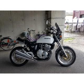 ホンダ(ホンダ)のHONDA CB400FOUR NC36 愛知 引取限定 美品(車体)