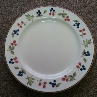 キャトルセゾン(quatre saisons)のキャトルセゾン 食器 平皿(食器)