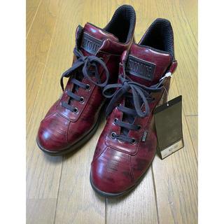 新品未使用 ルコライン RUCO LINE  ブーツ 革製品
