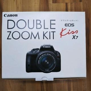 Canon - EOSKISSX7  EF-S55-250mm F4-5.6 IS II