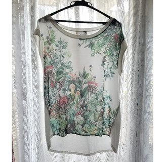 スコットクラブ(SCOT CLUB)の美品♡Soeur7トップス(Tシャツ(半袖/袖なし))