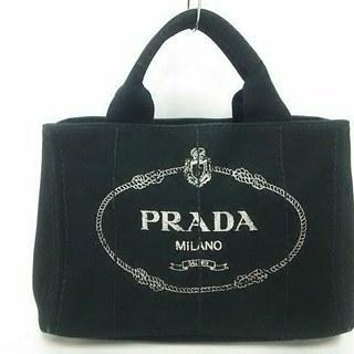 プラダ(PRADA)のプラダ トートバッグ CANAPA キャンバス(トートバッグ)