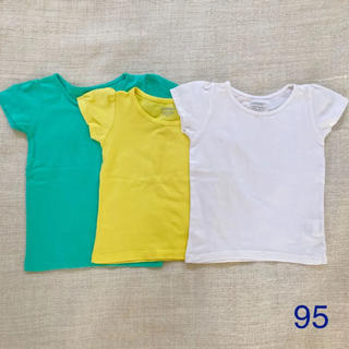 ニシマツヤ(西松屋)のCHEROKEE 半袖Tシャツ 95(Tシャツ/カットソー)