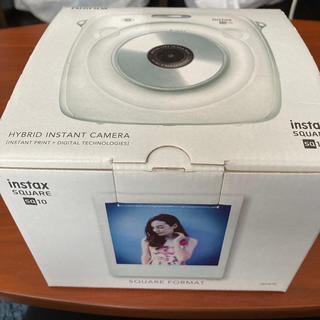 フジフイルム(富士フイルム)の富士フィルム インタックススクエア SQ10(フィルムカメラ)