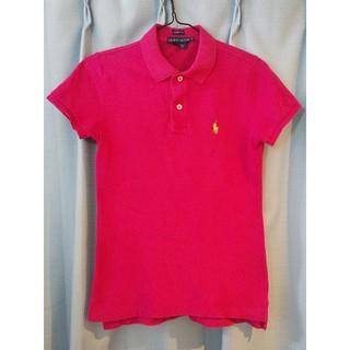 ラルフローレン(Ralph Lauren)のラルフローレン ポロシャツ Sサイズ レディース(ポロシャツ)