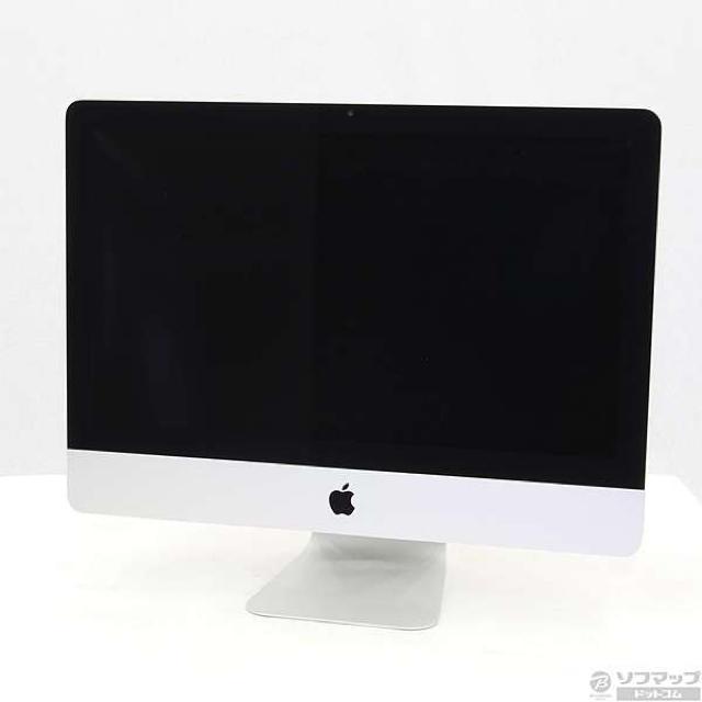 Mac (Apple)(マック)のiMac (21.5inch Mid2011) スマホ/家電/カメラのPC/タブレット(デスクトップ型PC)の商品写真