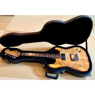 フェンダー(Fender)のFender Stratocaster Richie Sambora model(エレキギター)