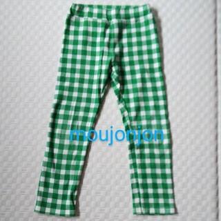 ムージョンジョン(mou jon jon)のmoujonjon ズボン 110cm (パンツ/スパッツ)