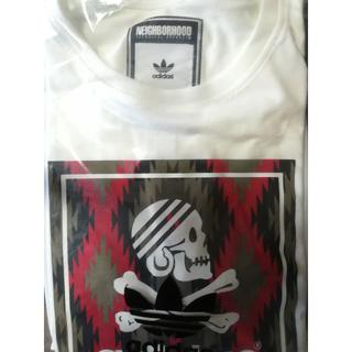 NEIGHBORHOOD - NEIGHBORHOOD × adidas Tシャツ