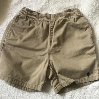 ポロラルフローレン(POLO RALPH LAUREN)のラルフローレン 半ズボン ショートパンツ 90(パンツ/スパッツ)