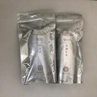 ドモホルンリンクル(ドモホルンリンクル)のドモホルンリンクル☆保湿液と保護乳液(その他)