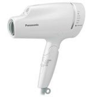 Panasonic - 新品未使用Panasonic EH-NA9B-W