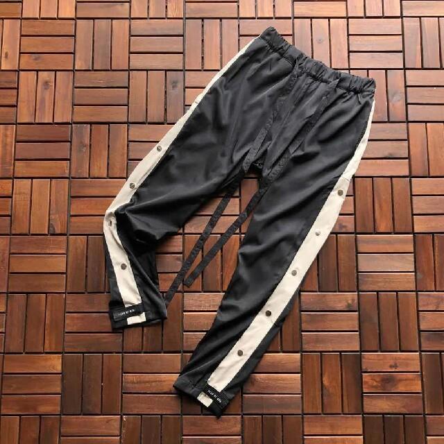 FEAR OF GOD(フィアオブゴッド)の週末限定特売 FOG 6th double-breasted pants   メンズのパンツ(ワークパンツ/カーゴパンツ)の商品写真