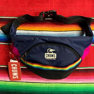 チャムス(CHUMS)の新品 CHUMS Spring Dale ボディーバッグ チャムス pn(ボディーバッグ)