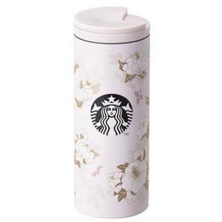 スターバックスコーヒー(Starbucks Coffee)の韓国 スターバックス 2019 ムクゲ ステンレス タンブラー(タンブラー)