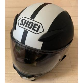 ショウエイシャ(翔泳社)のSHOEI ヘルメット XR-1100 Mサイズ(ヘルメット/シールド)