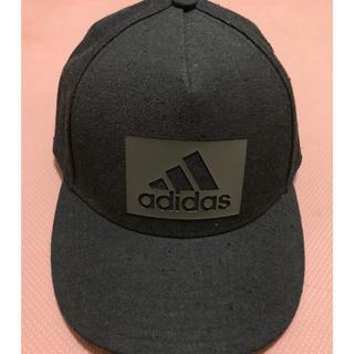adidas - アディダスキャップ帽