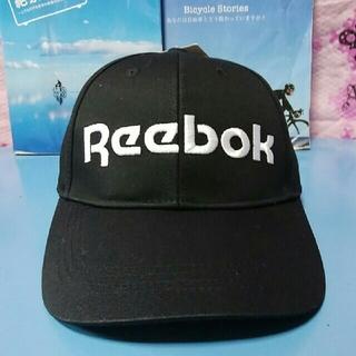 Reebok - 最新Reebok超高性能キャップ
