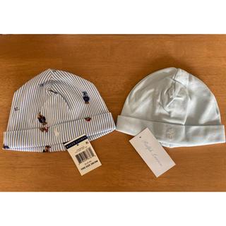Ralph Lauren - Ralph Lauren 帽子 2個セット