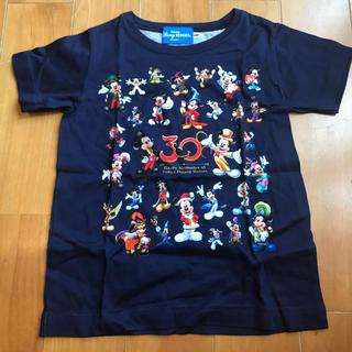 Disney - ディズニーランド ミッキーTシャツ 100㎝