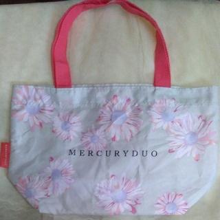 マーキュリーデュオ(MERCURYDUO)のMERCURYDUOのミニバッグ(トートバッグ)