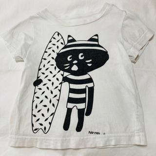 ネネット(Ne-net)のNe net キッズTシャツ(Tシャツ)