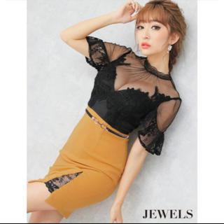 JEWELS - 【ジュエルズ】キャバドレス