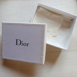 ディオール(Dior)のDior 空箱(ショップ袋)